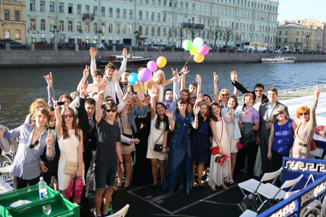 Аренда катера для проведения весёлой вечеринки в Санкт-Петербурге. Основные особенности заказа, онлайн бронирование и самые лучшие условия сотрудничества.